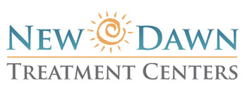 New dawn logo